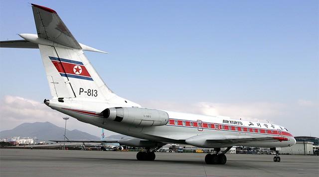 10 tiếng mắc kẹt tại sân bay Triều Tiên qua lời kể của phóng viên quốc tế