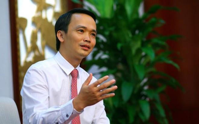 Mua xong 20 triệu cổ phiếu FLC, ông Trịnh Văn Quyết trở lại ngôi vị người giàu nhất sàn chứng khoán