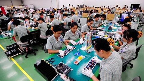Việt Nam thu về  82,5 tỷ USD trong 7 tháng từ 10 mặt hàng xuất khẩu chủ lực