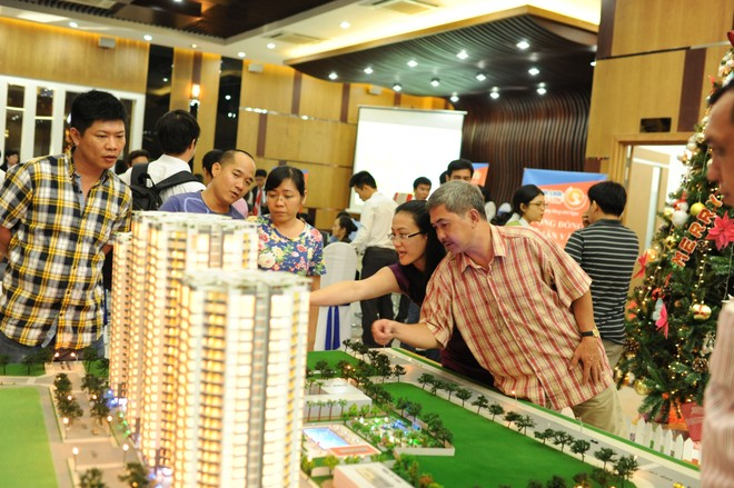 Đánh thuế căn nhà thứ 2, Việt Nam chưa cần thiết phải áp dụng