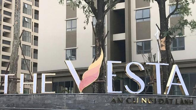 The Vesta Phú Lãm lọt Top dự án Nhà ở xã hội tốt nhất Việt Nam