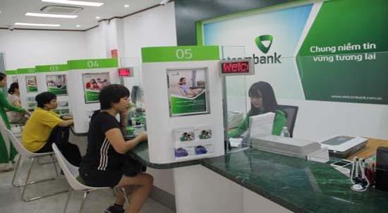"""Vietcombank thoái toàn bộ cổ phần tại Tài chính Xi măng - CFC, """"bỏ"""" sân chơi tài chính tiêu dùng"""