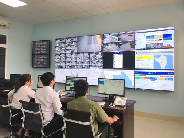Smart City Phú Quốc: Wifi Free khắp đảo, camera gắn ở mọi nơi, xin Chứng nhận online...