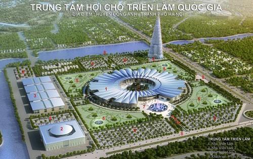 Thủ tướng chỉ đạo nghiên cứu, đẩy nhanh tiến độ một số dự án lớn tại Hà Nội