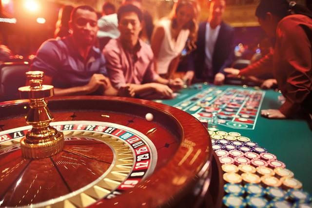 Không phải tất cả người Việt được vào chơi casino