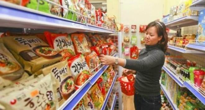 """Thị trường Việt Nam, """"mảnh đất màu mỡ"""" của các thương hiệu thực phẩm nước ngoài"""