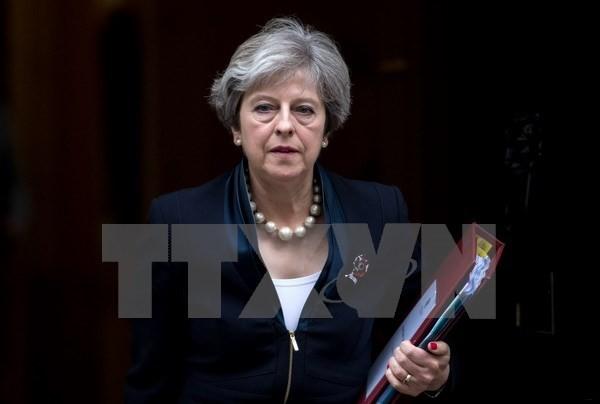 Hạ viện Anh bắt đầu tiến hành thảo luận dự luật rút khỏi EU