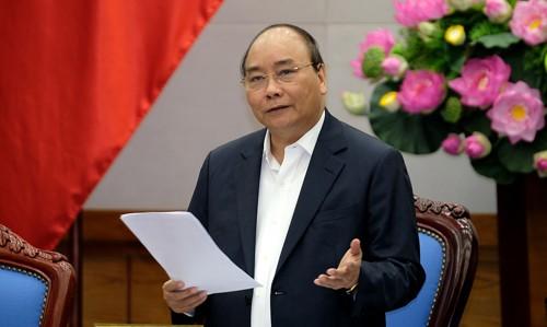 Thủ tướng: Không để kéo dài tình trạng tại trạm BOT Cai Lậy