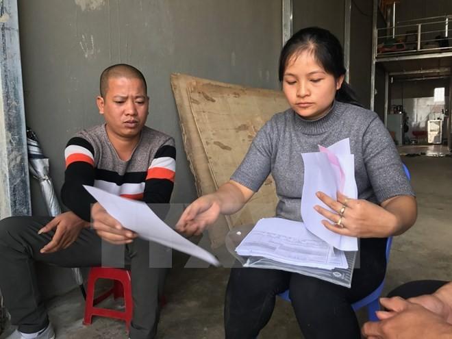 """Vỡ nợ lớn ở Sơn La, hàng chục người lâm cảnh """"tan cửa, nát nhà"""""""