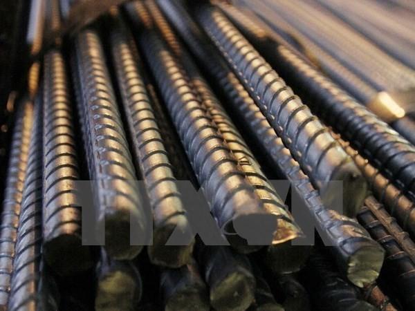 Mỹ áp thuế mức cao với thép Việt Nam có xuất xứ từ Trung Quốc