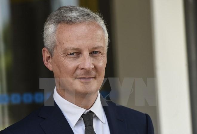 """Các bộ trưởng tài chính EU chốt danh sách 17 """"thiên đường thuế"""""""