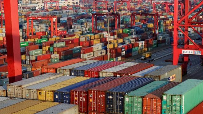 Trung Quốc đáp trả Mỹ bằng thuế 3 tỷ USD