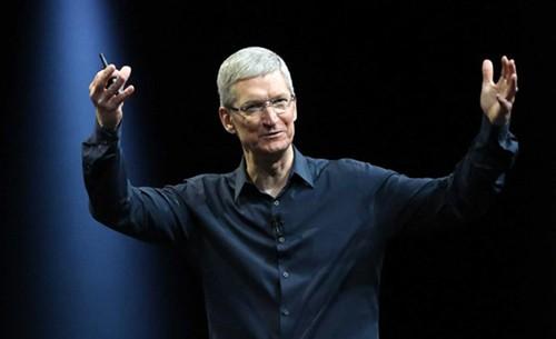 Apple 'tàn nhẫn' với đối tác