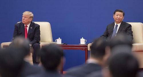 Tính toán của Trump trong trò chơi thách đố với Trung Quốc