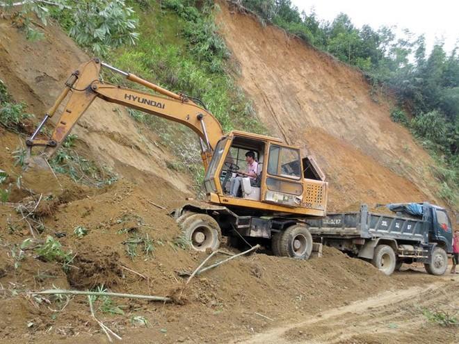 Dự án Cải tạo, nâng cấp Quốc lộ 279 tại Lào Cai: Hàng loạt sai sót kinh điển