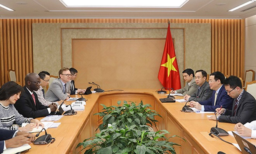 WB: Không cải cách lương, bảo hiểm xã hội, GDP Việt Nam có thể thâm hụt 1/3