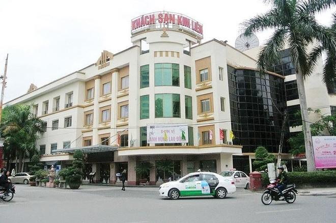 GPBank thoái vốn tại Khách sạn Kim Liên: Hét giá cao vì đất vàng