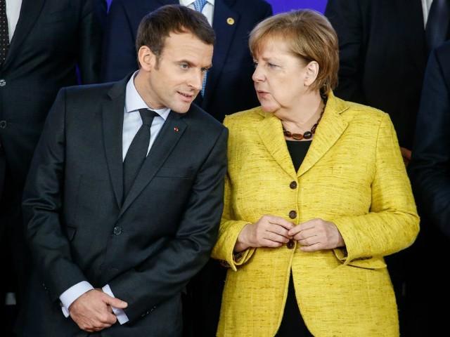 """Pháp và Đức có chấp nhận thỏa hiệp với Mỹ để tránh """"đòn"""" thương mại?"""