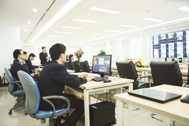 Gần 3 triệu hồ sơ hải quan được giải quyết trực tuyến