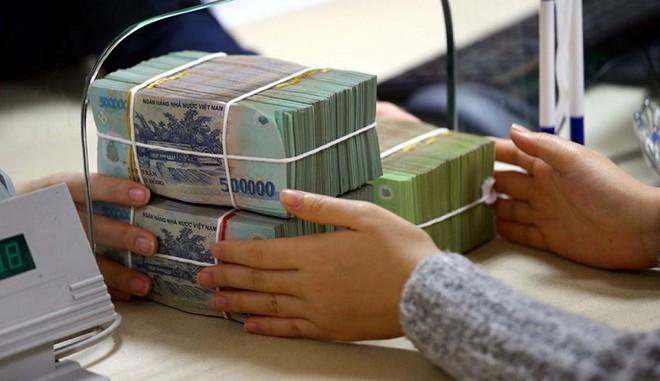 Kho bạc thừa tiền, nền kinh tế thiếu vốn