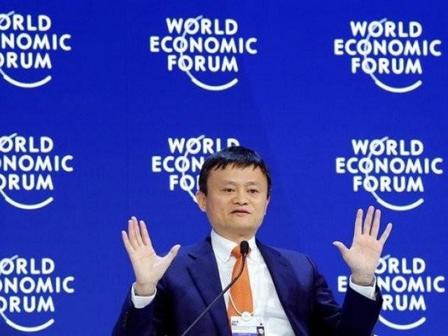 Ant Financial của Jack Ma có kế hoạch huy động thêm tối thiểu 8 tỷ USD