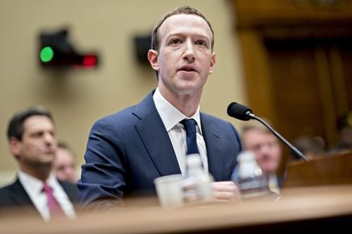 CEO Facebook: Người dùng có quyền tối cao kiểm soát thông tin