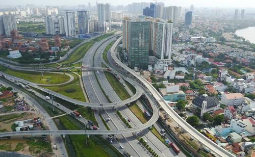 Khu đô thị sáng tạo khu Đông TP HCM sẽ như thế nào?