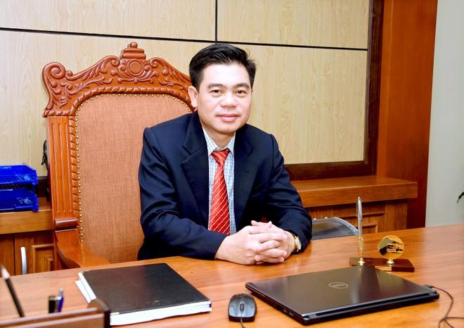 """Ông Nguyễn Trung Kiên, tân Tổng giám đốc DLG: """"Áp lực chính là động lực phát triển"""""""
