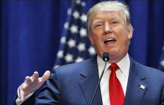 Ông Trump đổi giọng, nói không thích Mỹ gia nhập TPP