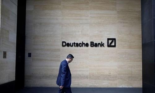 Deustche Bank chuyển nhầm 35 tỷ USD