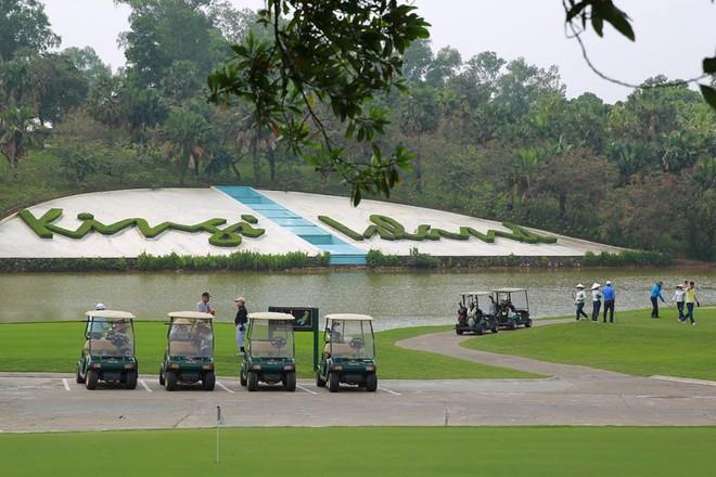 Hôm nay, chính thức diễn ra Giải Golf Swing for the Kids 2018