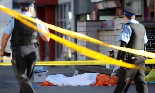 Lao xe ở Canada, 9 người thiệt mạng