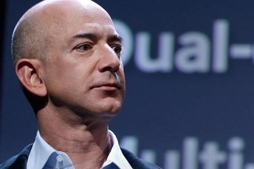 Người giàu nhất thế giới mất 4,5 tỷ USD đêm qua