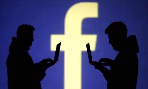 Facebook vẫn thêm người dùng sau scandal lộ thông tin