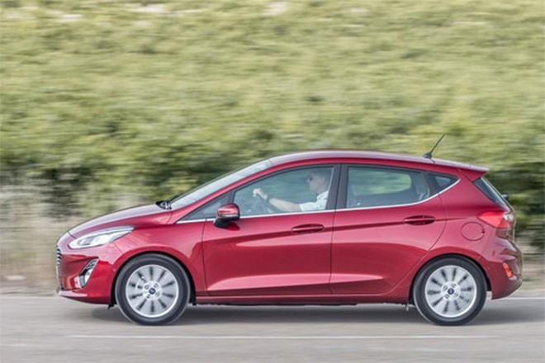 Ford sẽ khai tử nhiều xe con, biến Focus thành crossover