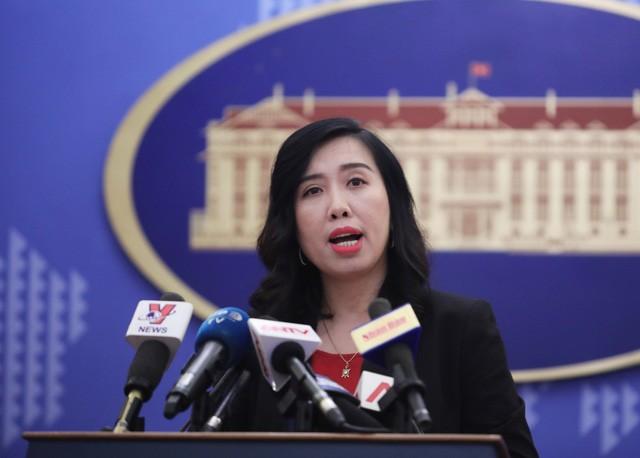 Việt Nam là đề cử duy nhất khu vực vào Hội đồng Bảo an Liên Hợp Quốc