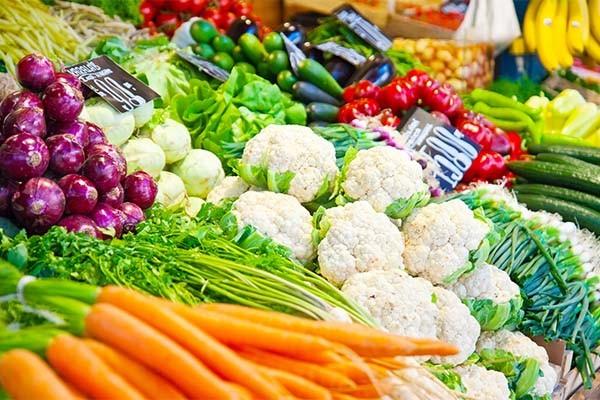 Xuất khẩu rau quả tiếp đà tăng trưởng tháng 5/2018 ước đạt 303,1 triệu USD