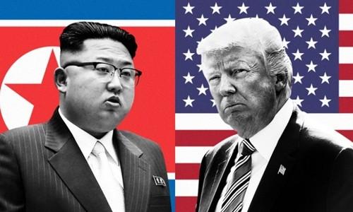 Chiến lược của Trump và Kim Jong-un trước hội nghị thượng đỉnh