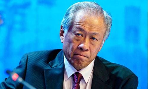 Singapore chỉ trích Mỹ và Trung Quốc làm xáo trộn hiện trạng toàn cầu