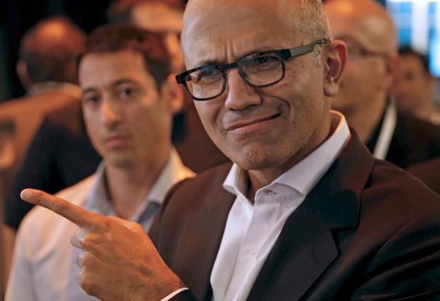 """Microsoft mua một công ty """"lạ hoắc"""" với giá 7,5 tỷ USD với mục đích gì?"""