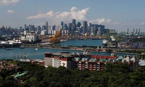 Singapore thắt chặt an ninh hàng không trong hội nghị Trump - Kim