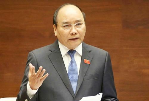 Thủ tướng: Sẽ điều chỉnh thời gian thuê đất ở đặc khu cho hợp lý