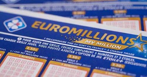Người đàn ông Pháp hai lần trúng số triệu đô trong hai năm
