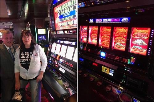 Du khách trúng giải Jackpot 1,4 triệu USD tại Las Vegas
