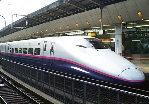Bộ Giao thông nghiên cứu hướng tuyến đường sắt tốc độ cao