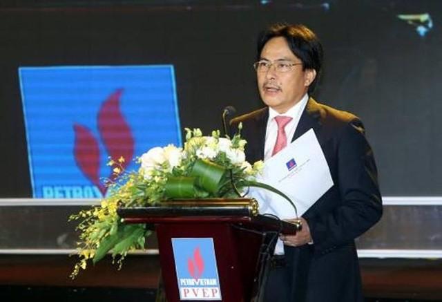 Bổ nhiệm ông Nguyễn Hùng Dũng làm Hội đồng thành viên PVN
