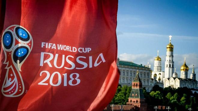 VTV chia sẻ bản quyền World Cup 2018 với nhiều đơn vị