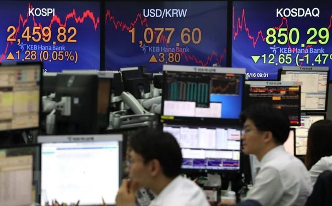 Hội nghị thượng đỉnh Mỹ-Triều tiếp sức cho các thị trường châu Á