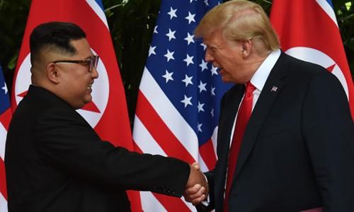 Iran cảnh báo Kim Jong-un đừng tin tưởng Trump