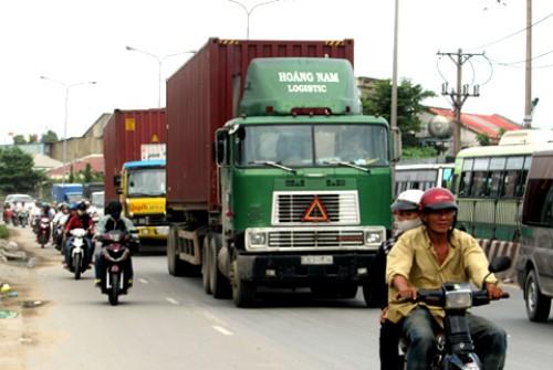 11 tuyến đường tại TP HCM được đề xuất giảm tốc độ